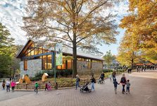 Conservation Pavilion/NZP/Washington,DC/Quinn Evans
