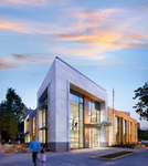 Cleveland Park Library, Washington, DC/Perkins Eastman