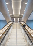 Mclean Metro Station, Virginia/di Domenico+Partners
