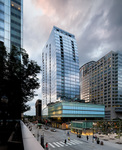 Central Place, Rosslyn, Virginia/Beyer Blinder Belle