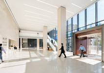 1775 Tysons Boulevard, Virginia/Kohn Pedersen Fox/Lerner Enterprises
