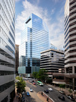 CEB Tower/Central Place, Virginia/Beyer Blinder Belle