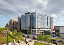 1000 Maine Ave/Washington,DC/Kohn Pedersen Fox